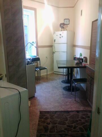 Gantsby SPB - Sankt-Peterburg - Appartement