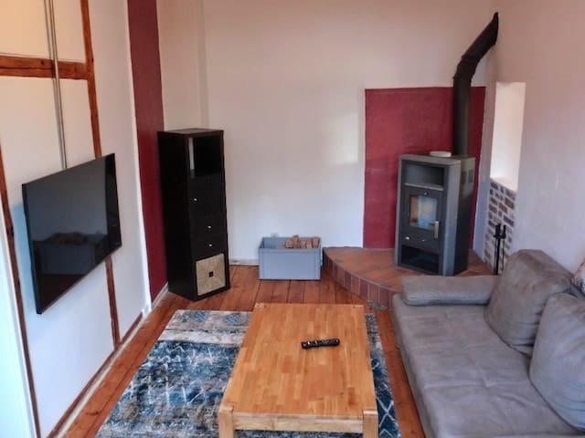 MCM Comfort Apartment 3 - Weenzen - Apartament