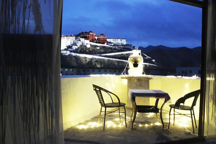Lhasa ZYG hotel