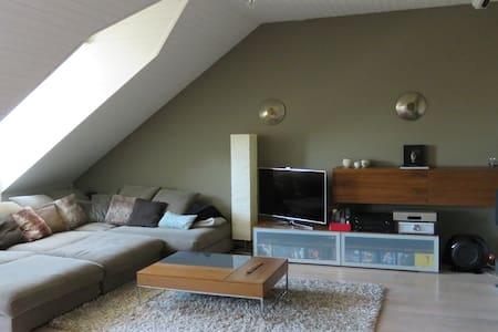 Cosy Modern Apartment - Good Vibes - Corsier - Lakás