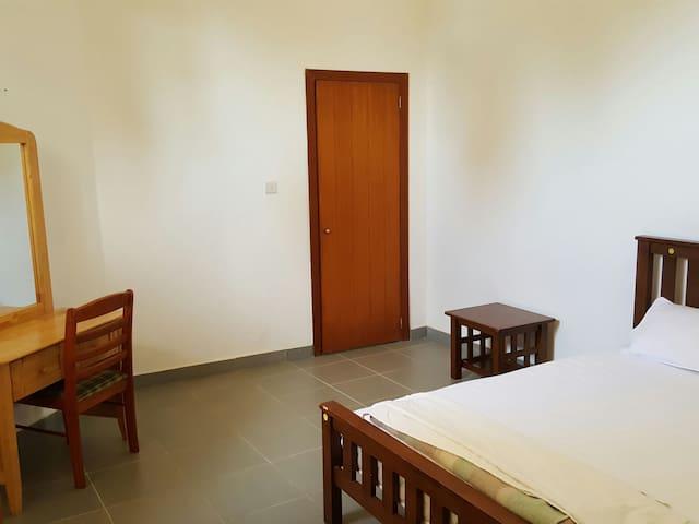 Ocean View Resorts 1 bed apt G1 - Banjul - Pis