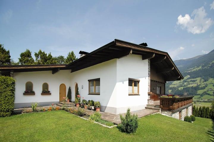 Modern Holiday Home in Fügen with Garden