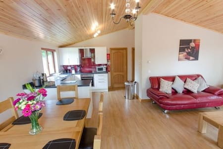 Laurel Lodge - Newton Stewart - Casa