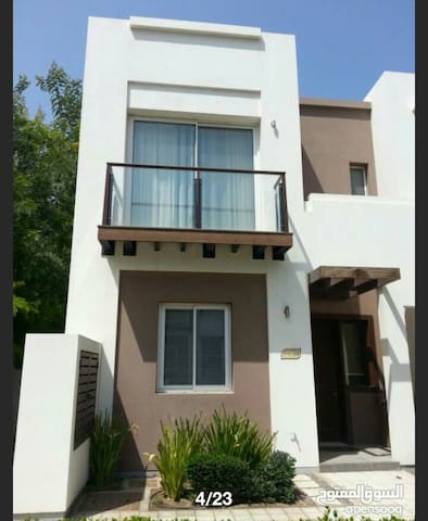villa in the wave muscat - Muscat Governorate - Villa