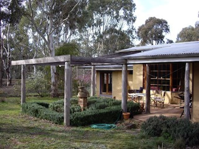 Chinaman Creek House, near Castlemaine