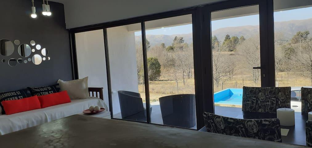 Hermosa casa en los Quimbaletes - Villa Giardino