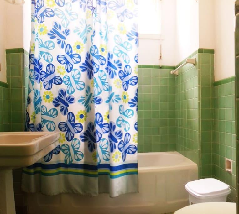Baño_Habitación 01