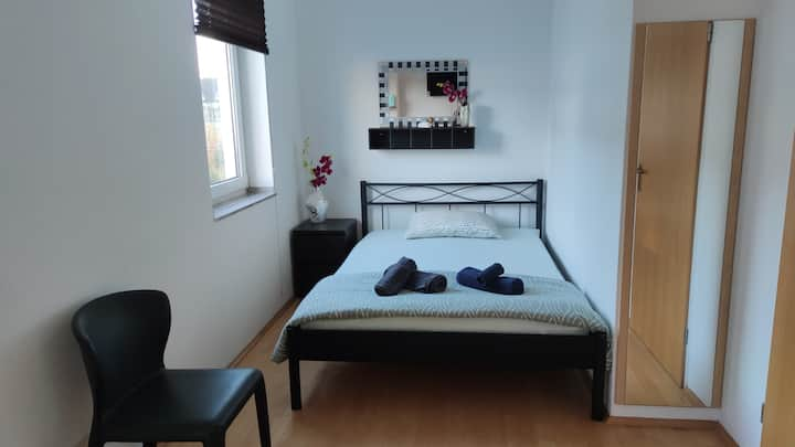 Beautiful and cozy 1 room Appartement in Köln City