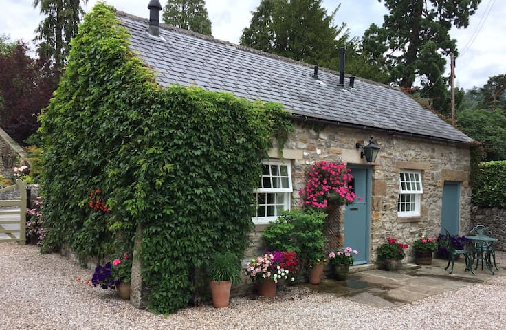 Barn Cottage - Bakewell