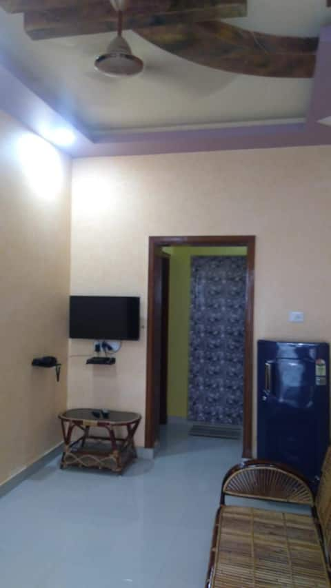 VLS Holiday Home 3 BHK AC Villa