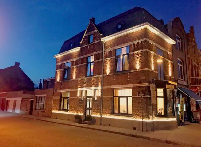 Bangkok BnB In Bruges
