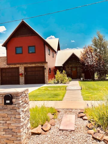Excellent Location Beautiful Views Custom Home