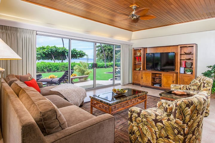 Puunoa Beach Estates - 104