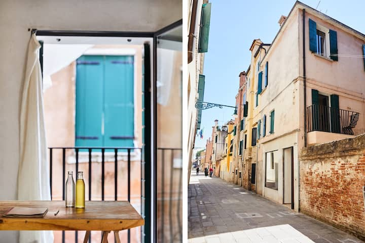 Townhouse StudioGiardini excl design artist home