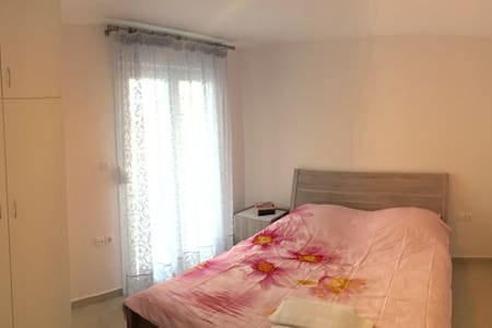 New apartment 50m from the beach - Paralia-Katerini - Daire