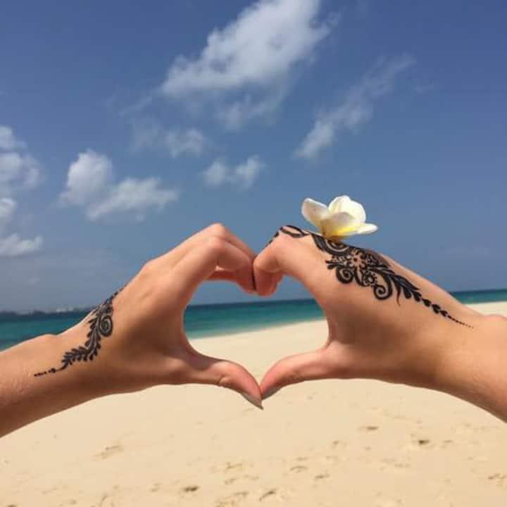 Gorgeous 3 BR Beach Near Yas Island in Abu Dhabi