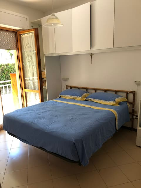 Mini appartamento Acquabella