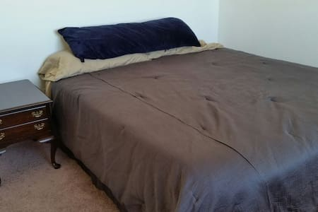 Private room 30 minutes from Reno. - Fernley - Hus