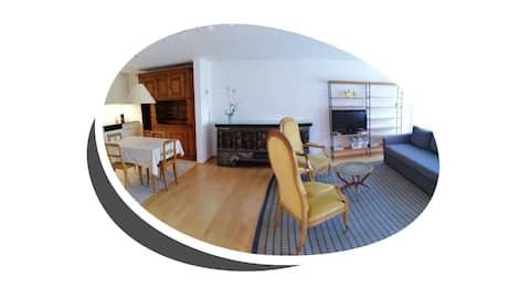 a casa:   ferienwohnung  │ b&b │ daheim auf zeit