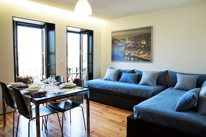 NEW! Cool In Porto Loft