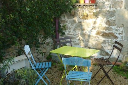 Maison cosy dans le vignoble nantais - Clisson
