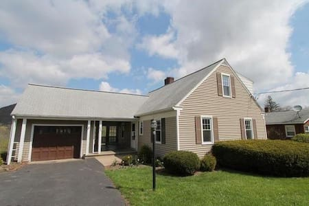 A quiet home close to Penn State - Bellefonte