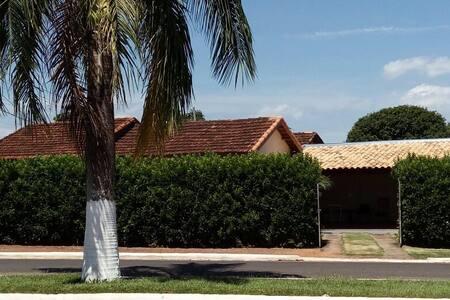 Casa na cidade de Delfinópolis - Serra da Canastra