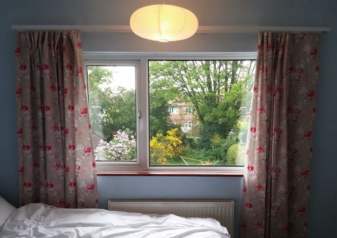 Lovely classical English House - Beeston - Casa