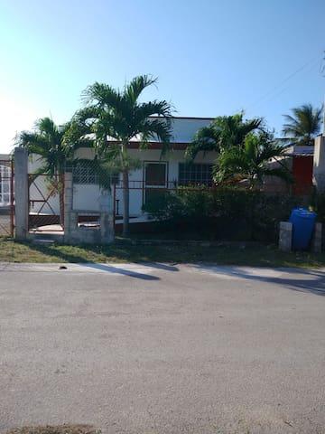 La casa de tatich