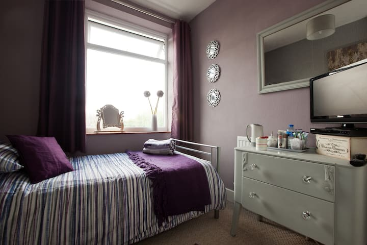 Single room-  Worthing Brighton - 워딩