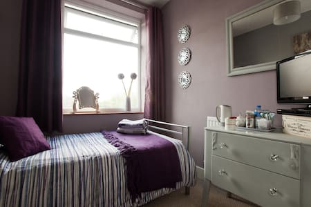 Single room-  Worthing Brighton - Worthing