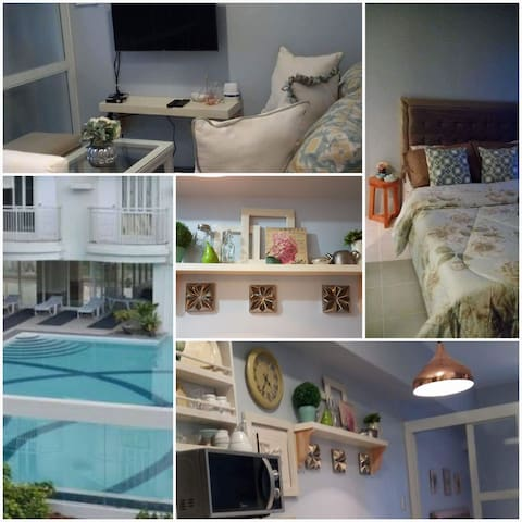 RT - Your Residence in Tagaytay (WIFI & Cable TV)