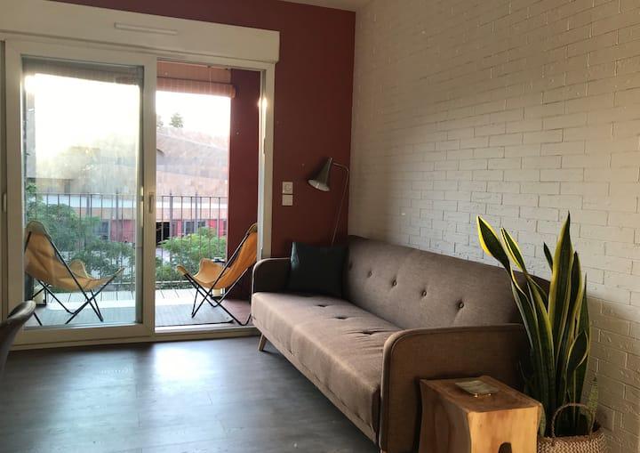 Superb apartment - Aix en Provence center