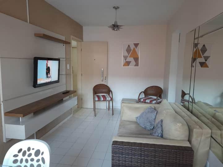 Aracaju Excelente Apartamento Exclusivo mobiliado