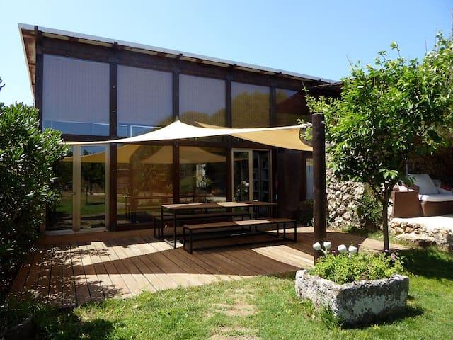 bonita casa de campo con piscina - Ciutadella de Menorca - Casa de camp