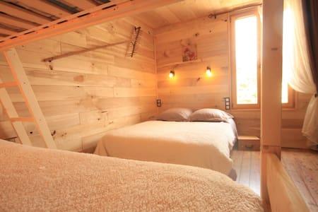 5 bedroom & breakfast in Dordogne up to 15 people - Anlhiac - ที่พักพร้อมอาหารเช้า