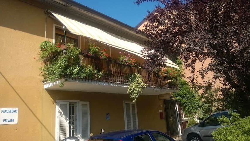 4 stanze - prezzo cad. 69 - Osnago - Apartment