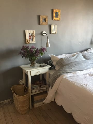 bedroom&breakfast in Topağacı - Şişli - Bed & Breakfast