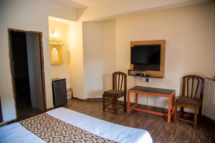 The BlackBuck Morjim ,Room- 4
