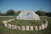 Incrocio  Porto Corallo - Villaputzu