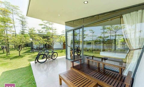 VIP room Flamingo Dai Lai RESORT - VinhYen Vietnam