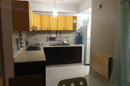 Apartamento En Santo Domingo, próx. Embajada EE.UU