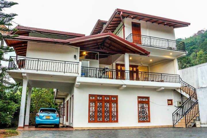Vin Roma Home Stay - Kandy