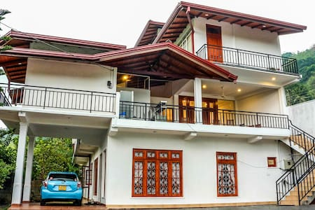 Vin Roma Home Stay - Kandy - Bed & Breakfast