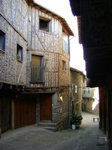 Apartamento en San Martín - San Martín del Castañar - Apartment