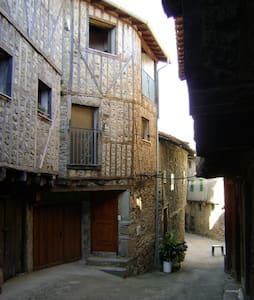 Apartamento en San Martín - San Martín del Castañar - Lejlighed