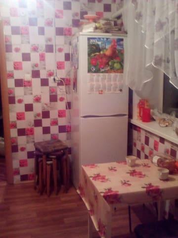 3-х комнатная квартира посуточно! - Voronez - Apartment