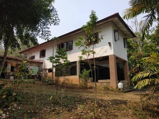 Suttanta HomeStay