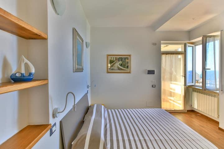 La Lissa Bed & Breakfast - Seaview Room