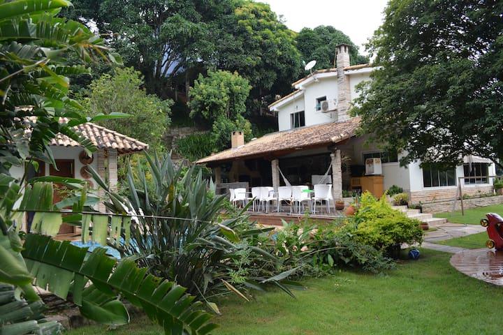 Casa em Miguel Pereira Conforto e Tranquilidade - Miguel Pereira - House